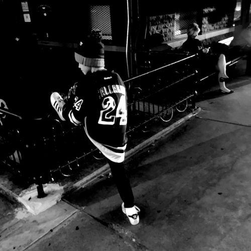 Nyrangers Sneakers Train Station Blackandwhite Black & White Black And White Blackandwhite Photography Contrast