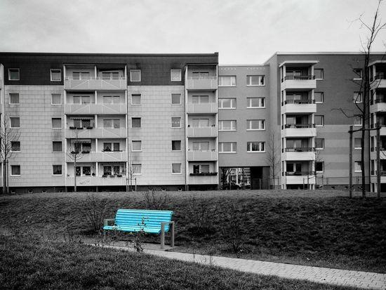 Heaven on Earth :: Soistoranienburg Urban Geometry