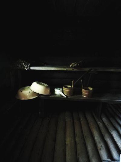No People Indoors  Sauna Kontrast Estonia Estonian Nature Seto People Travel