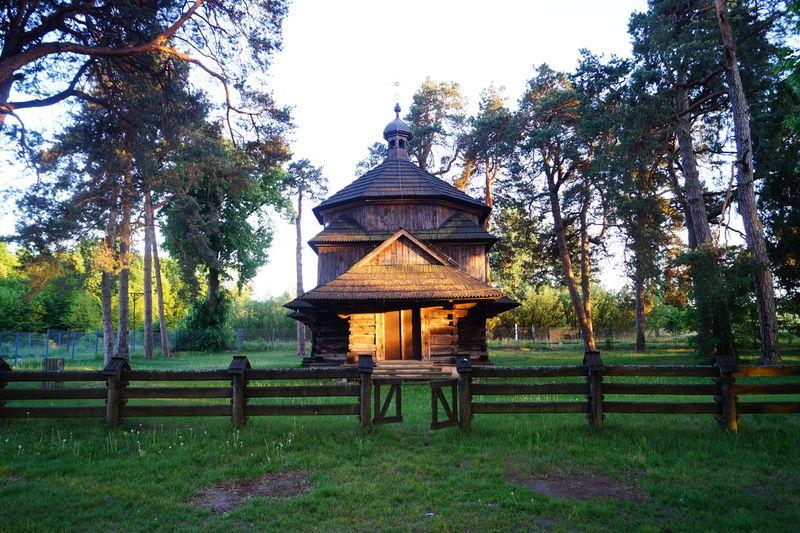 Cerkiew w