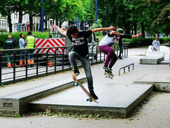 Relaxing Taking Photos Enjoying Life Urban Exploration Eyemphotography My New Camera  EyeEm Best Shots - People + Portrait Skate Park Action Shot