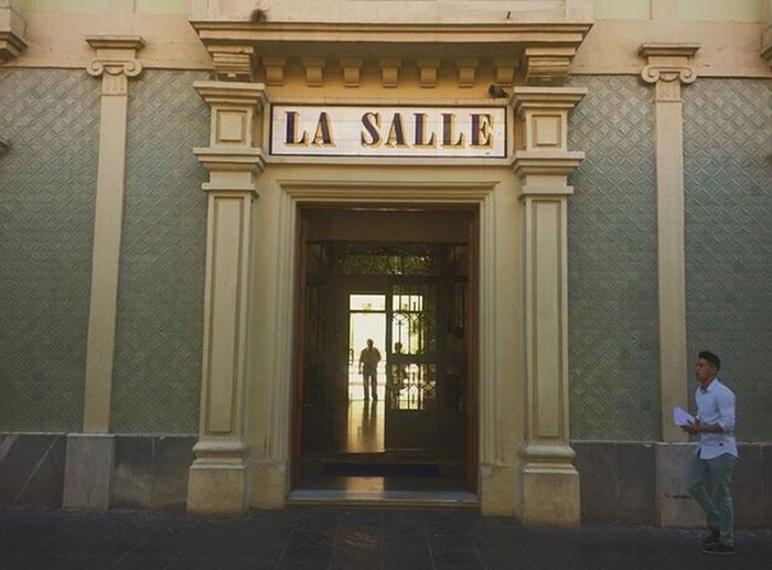La Salle Almería