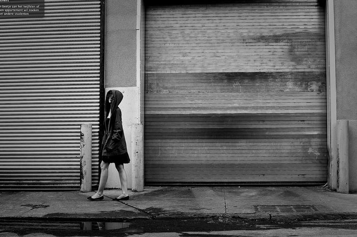 Blackandwhite Black And White Zerofotografie.nl Portrait Of A Woman Photography Fotografie New York In Brooklyn Brooklyn
