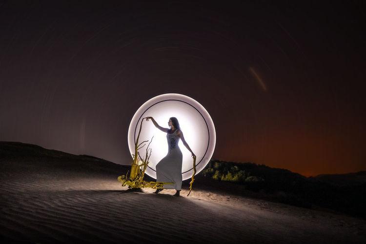 Magic ring