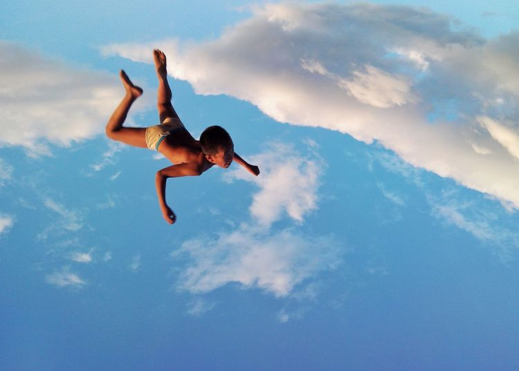 SkydiveThe Action Photographer - 2015 EyeEm Awards Eyeem Philippines