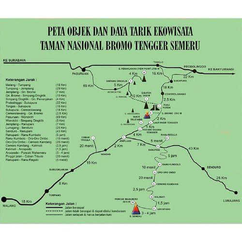 Ekowisata BromoTenggerSemeru Lumajang Malang Probolinggo Pasuruan Repost AgencyTour