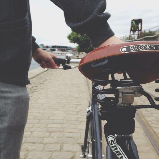 Brooks Bike Bicycle