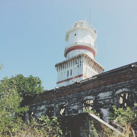 light house.. Adventure Time Eyeem Light House Collection Traveling