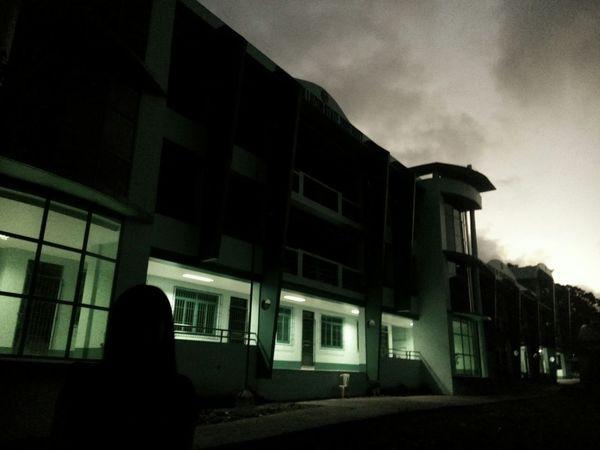 Eyeem Philippines Quezon University