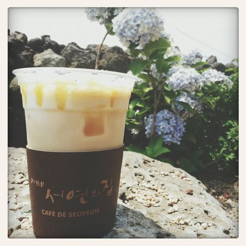 By far the best iced Caramel Macchiato ive ever had in my life! Probably the Bestcoffeeintown Eye4photography