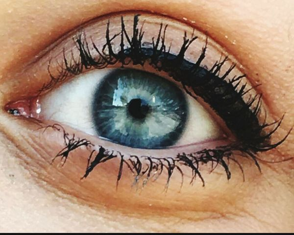 Mia figlia.. ❤ Eyesight Eyelash Occhiprofondi Occhionidolci Occhiazzurri Occhibelli