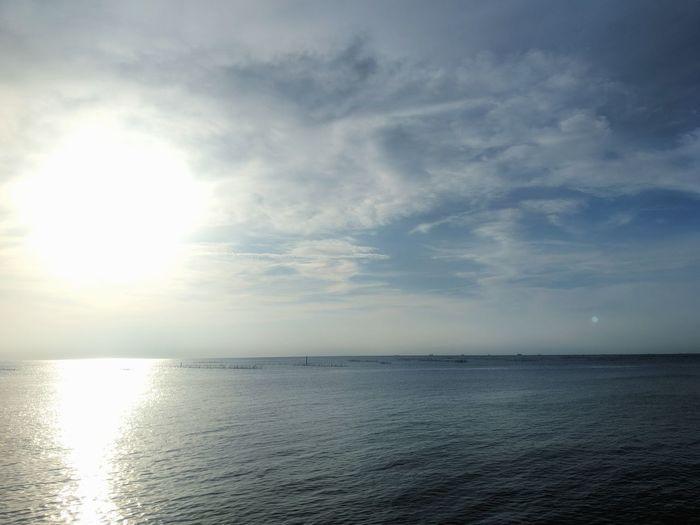 sea&sun Water