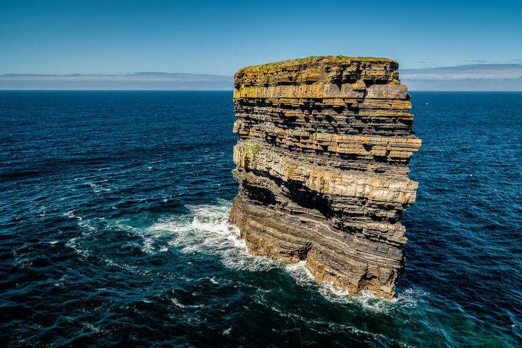Sea Stack Sea