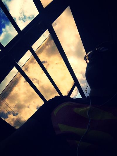 Window to me