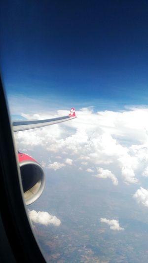 Blue Sky @thailand