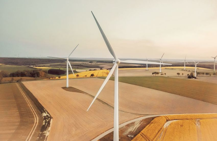 - A NEW PARKOUR CLEAN NRG AND A GREAT CHANCE FOR BATS TO IMPROVE THEIR FLYING SKILLS. - Check This Out DJIxEyeEm Dronephotography Drone Photography Drone  Birds Eye View Sky Environment Day Nature Landscape Tranquil Scene Wind Turbine No People Turbine Scenics - Nature Wind Power Beauty In Nature Tranquility Outdoors Land Non-urban Scene Renewable Energy Alternative Energy Environmental Conservation Field #FREIHEITBERLIN The Great Outdoors - 2018 EyeEm Awards