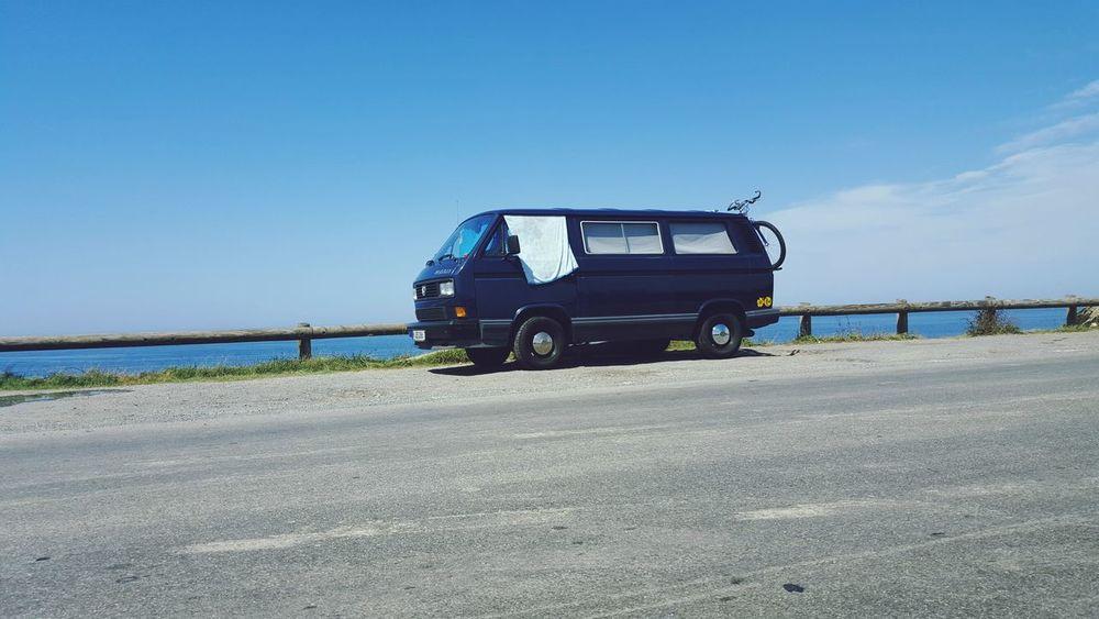 EyeEmNewHere Transportation