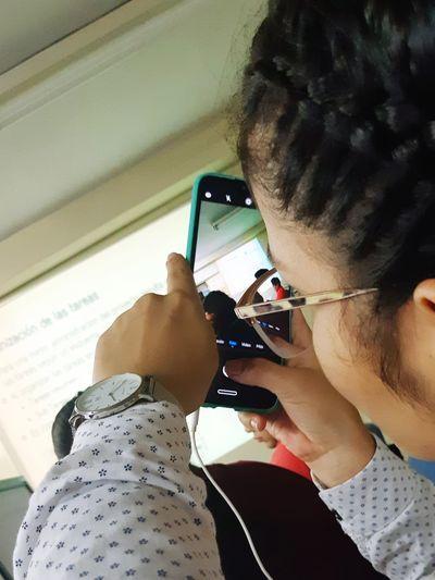 Capture task