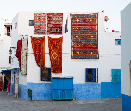 Asilah Blue Colorful Colors Doors Hanging Out Moroccan Morocco Outside Street Travel Travel Photography Traveling Windows