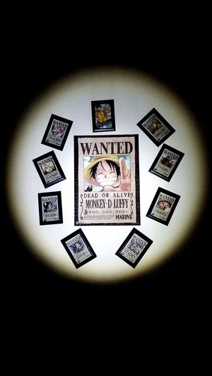 """""""the strawhats"""" In My Room Puzzle Complete Enjoying Life Strawhatportraits OnePiece Im Such A Kidddd . Thankyoujapan That's Me Collection"""