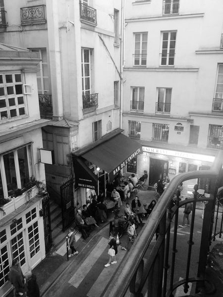 Paris City Streetphotography Architecture Black & White Black And White EyeEm Best Shots - Black + White Bw_collection Eye4photography  Blackandwhite