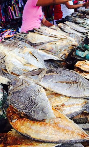 """another dried fish """"bulad"""" Market People And Places Market Stall Rural Scene Seafood Fish Exotic Foods For Sale Abundance Traditional"""