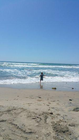 Blue Wave playas de tijuana