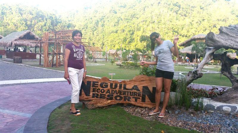 Neguilan Eco Adventure Reaort