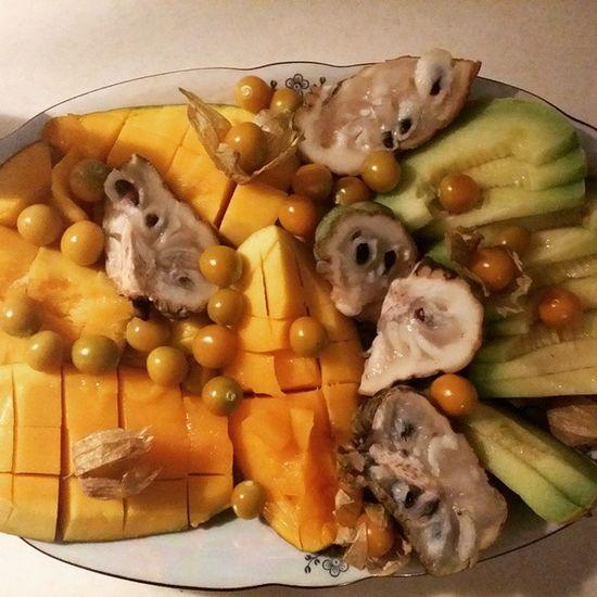 манго дыня Хрень непонятно египетедафруктфруктывкусноярконямням