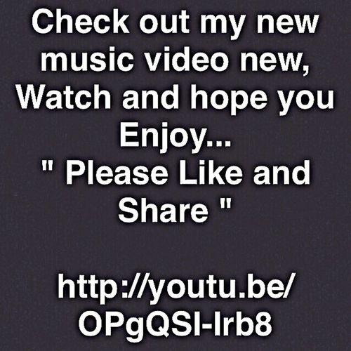 "Check out my new music video new, Watch and hope you Enjoy... "" Please Like and Share "" http://youtu.be/OPgQSI-Irb8 Realkidoriginal Music Musician Music <3 Musicvideo Video Like Share Subcribe HipHop"