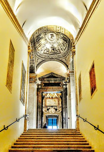 """Capitolini Concourse"" - Museo Capitolini, Roma Capitolini Museocapitolini Rome Roma Italy Italia Photobydperry Museum Museo Ancienthistory Architecture"
