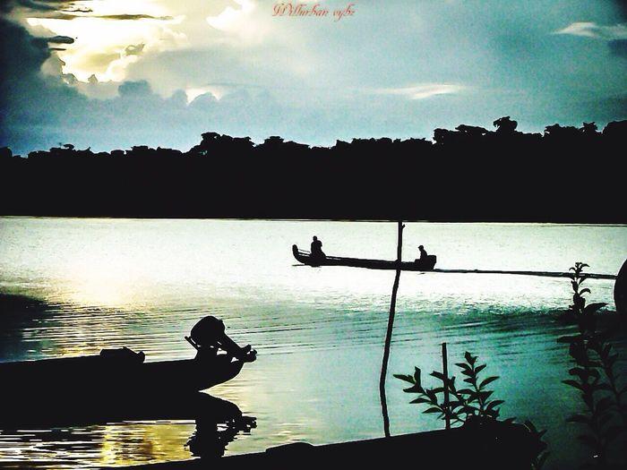 Maroni river... Photography Guyane Francaise Maroni Fleuve Saint-Laurent Fleuve Urbanvybz First Eyeem Photo Hello World Paysage Frenchgayana Amazonia