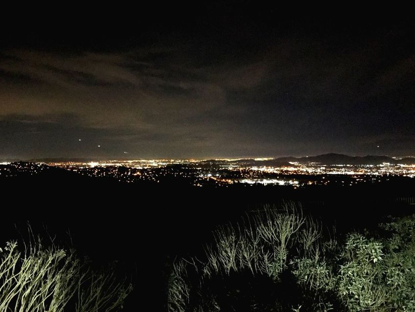 I love you. Nature Scenics Beauty In Nature Outdoors Water Sky Tranquility Night Grass No People Beach Iphonephotography IPhone Photography IPhone7Plus Iphone7 Photography Relaxation Morenovalley Sycamorecanyon