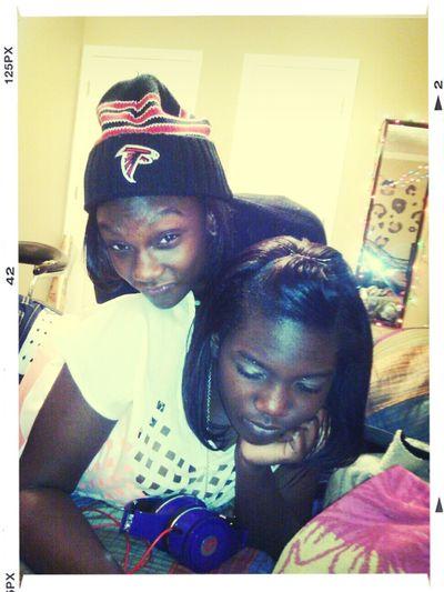 Me && My Sister !