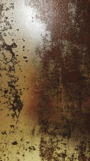 Myterious Stained Pattern Water Backgrounds Full Frame Frosted Glass Textured  Pattern Abstract Drop Close-up Surface