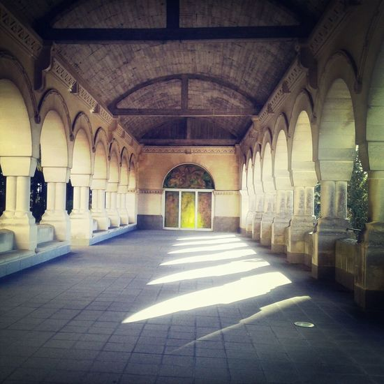 Taking Photos Architecture Beautiful Place Lisieux