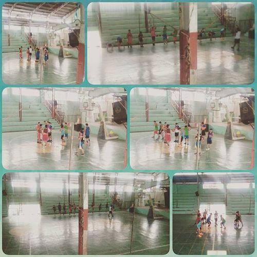 Lets start the practice game :) ForTeamArcher BSHRM