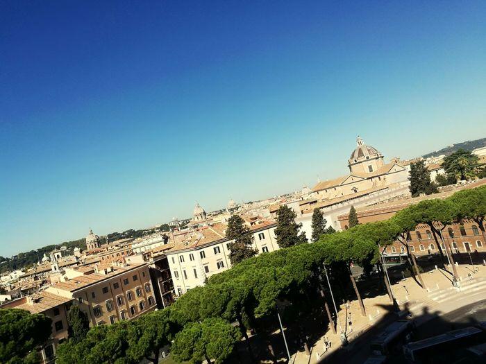 Architecture History Rome Outdoors Day Friends Paesaggio Landscape
