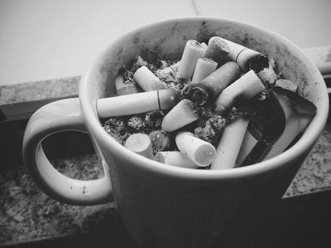 Rahatsizobjektif Smoked Out Ashtray  Killing Time Fliters Dirty Thoughts