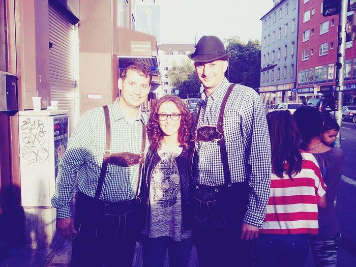 Oktoberfest Munich 2013