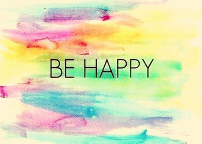 SmileAndBeHappy ! ;)