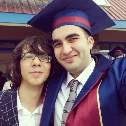 Mezuniyet Selfie Cumhuriyetuniversitesi
