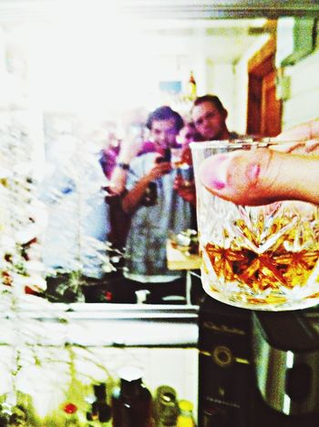 Party Whisky