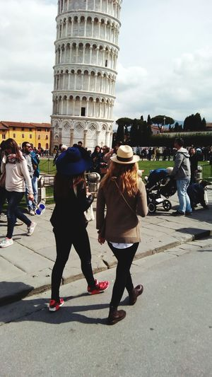 RePicture Travel Pisa Italy