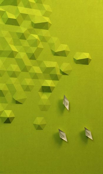 Ahoi RePicture Travel Fresh 3 Lemon Lime By Motorola Papercraft Getting Inspired Minimalism Geometric Shapes Abstract Geometry Open Edit Paper View Pattern Pieces Fine Art Photography