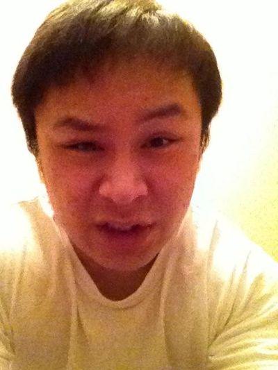 On The Toilet Selfie