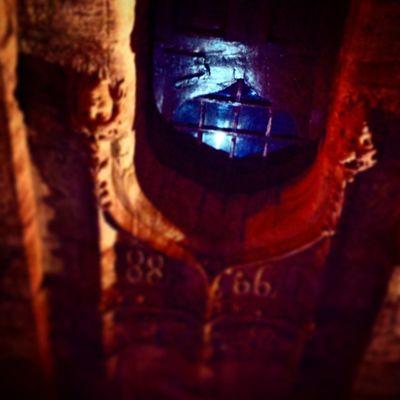Hidden pools. Pennsylvania Dubc Eastcoast Pools  gothic davidlynch horror hidden