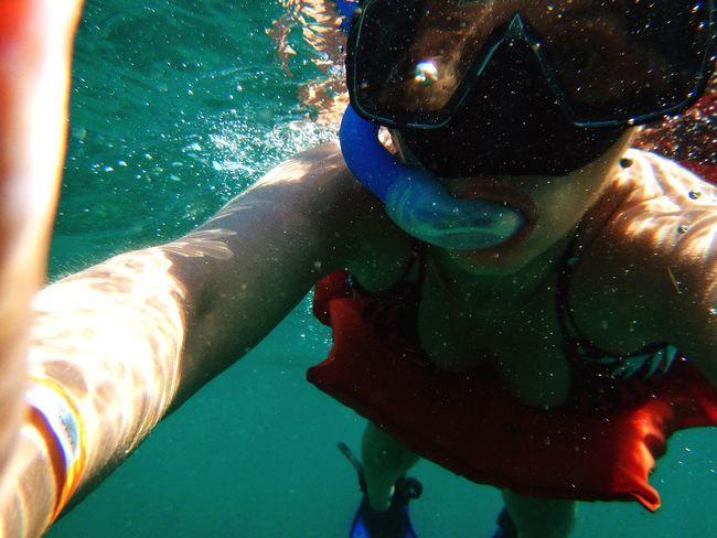 Brrrrrr glu glu glu Turquoise By Motorola Islas Marietas Under The Sea RePicture Travel Underwater Photography On The Way