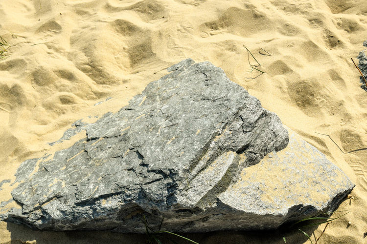 Solid No People Nature Rock - Object Day Outdoors Beach Photography Sand Rock Land Beach High Angle View Textured  Tranquility Backgrounds Geology Sunlight Full Frame Rock Formation Beauty In Nature Desert Climate Arid Climate Eroded Space For Text Space For Copy