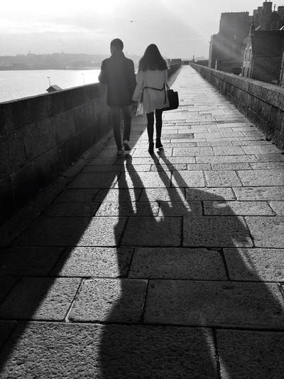 Shadow... Malo